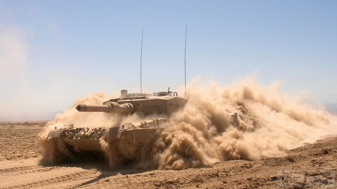 64666 - Современные танки