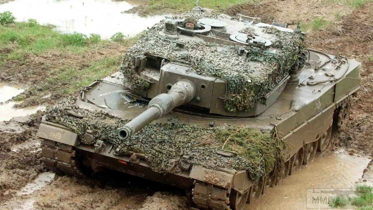 64668 - Современные танки