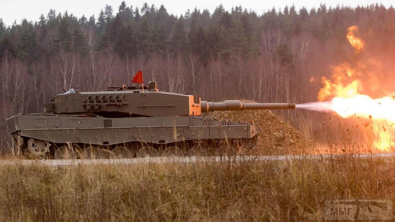 64669 - Современные танки