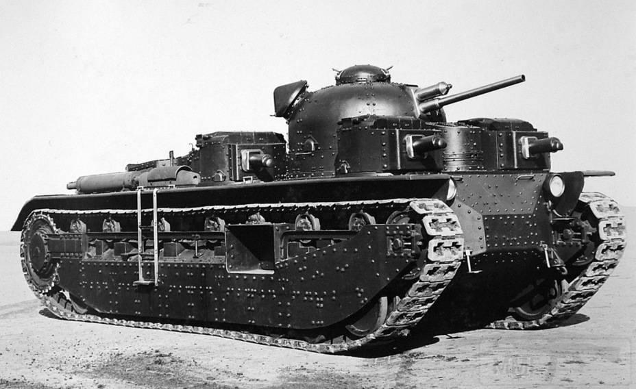6467 - Самые необычные танки