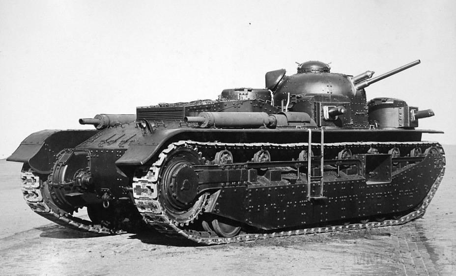 6468 - Самые необычные танки