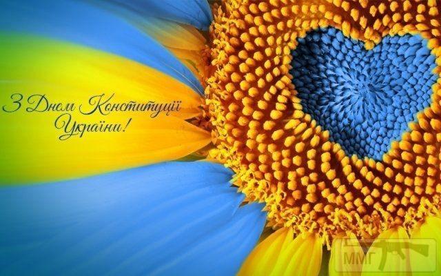 64682 - C Днем Конституции Украины!