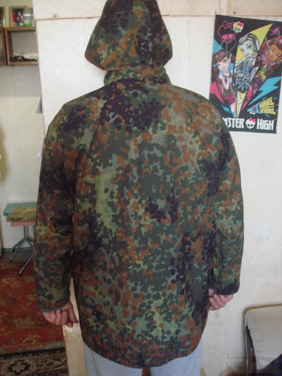 6471 - куртка мембранная gore-tex