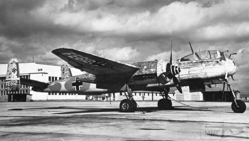 64714 - Самолеты Luftwaffe