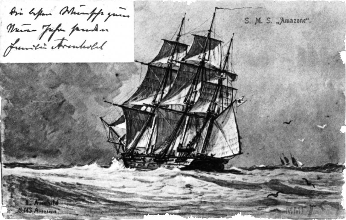 64726 - Паруса и яхтинг