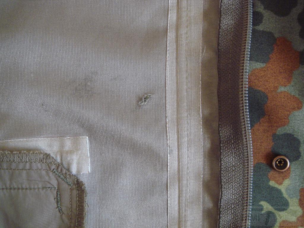 6473 - куртка мембранная gore-tex