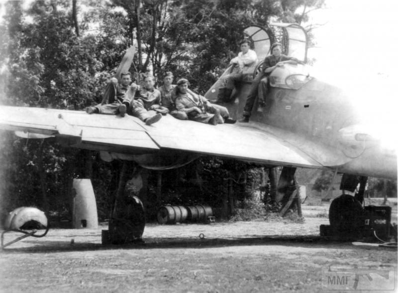 64820 - Самолеты Luftwaffe