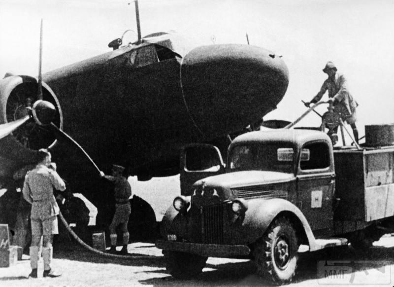 64821 - Самолеты Luftwaffe