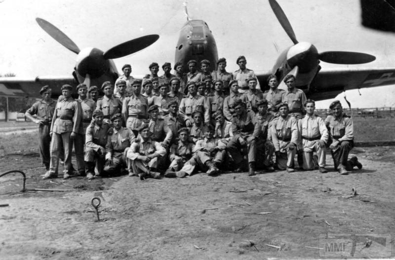 64822 - Самолеты Luftwaffe