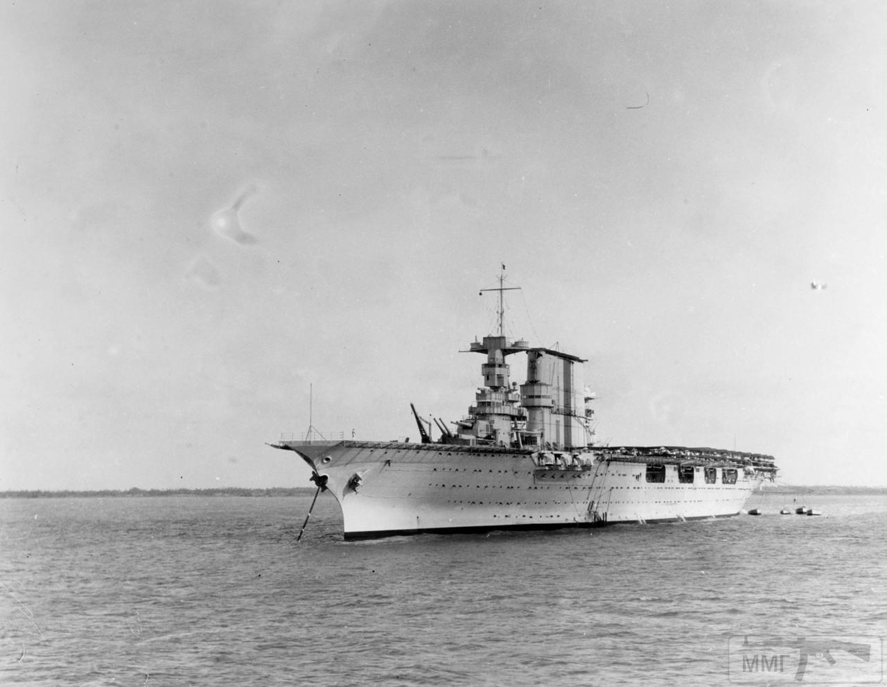 64892 - USS Saratoga (CV-3)