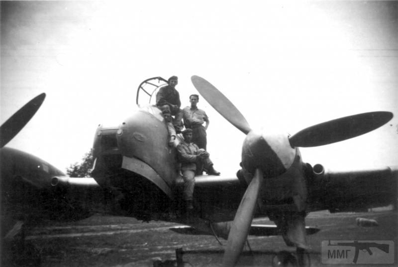 64898 - Самолеты Luftwaffe