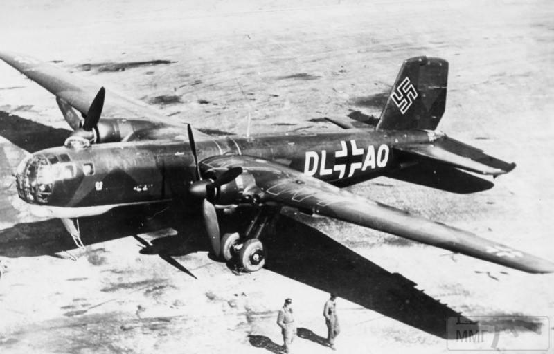 64899 - Самолеты Luftwaffe