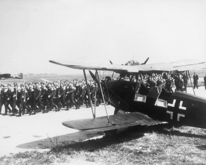 64901 - Самолеты Luftwaffe