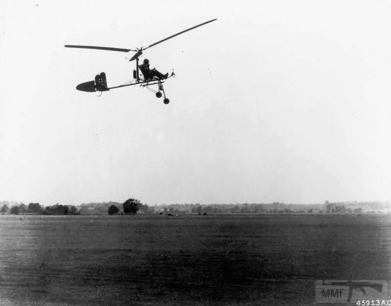 64928 - Немецкие самолеты после войны