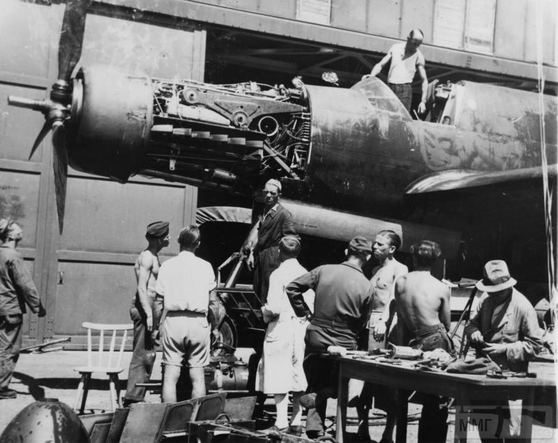 64929 - Самолеты Luftwaffe