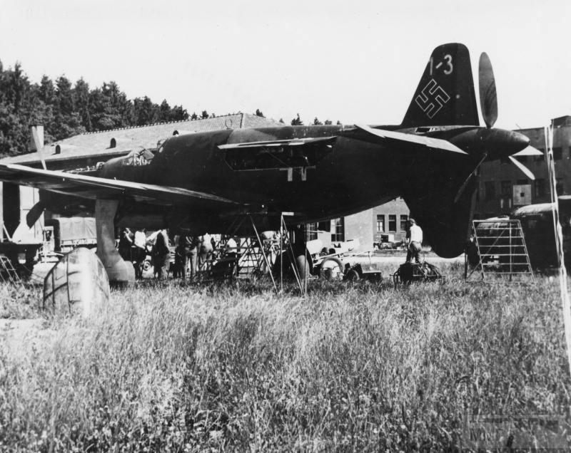 64930 - Самолеты Luftwaffe