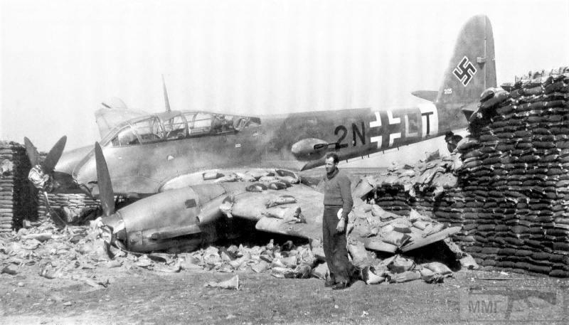 64931 - Самолеты Luftwaffe