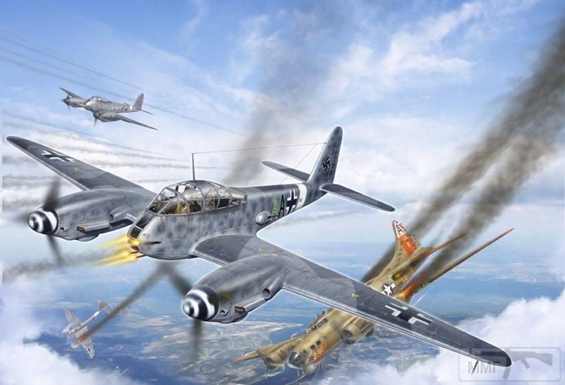 64934 - Самолеты Luftwaffe
