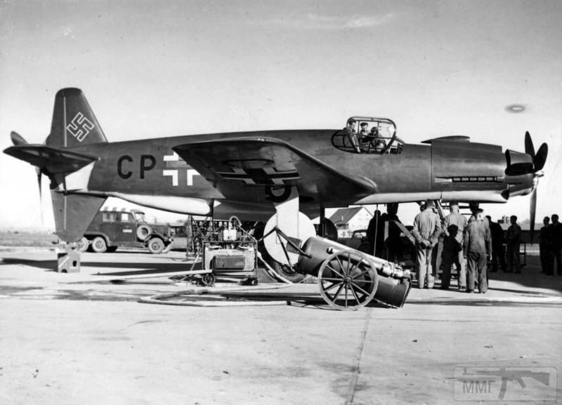 64935 - Самолеты Luftwaffe