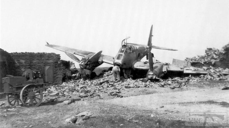 64985 - Самолеты Luftwaffe