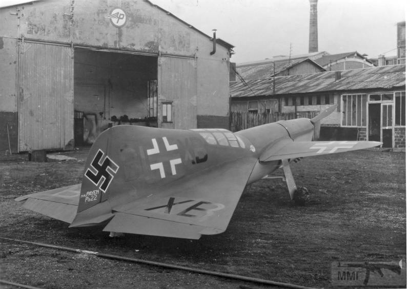 64987 - Самолеты Luftwaffe