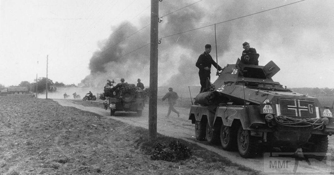 65009 - Военное фото 1941-1945 г.г. Восточный фронт.