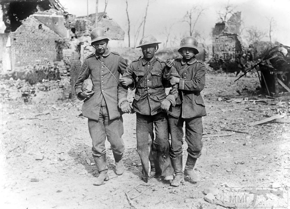 65010 - Военное фото. Западный фронт. 1914-1918г.г.