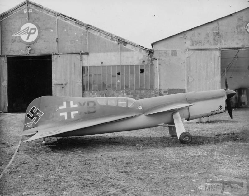 65023 - Самолеты Luftwaffe