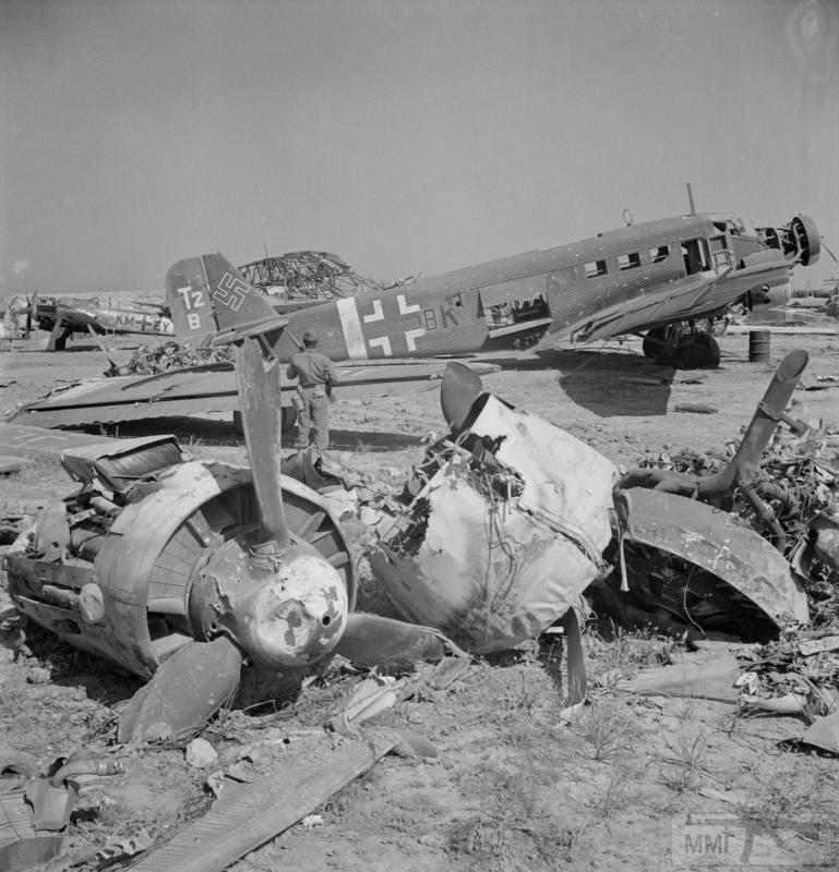 65025 - Самолеты Luftwaffe