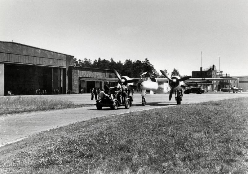65026 - Самолеты Luftwaffe