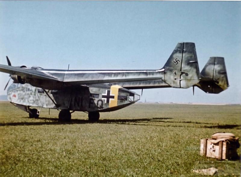 65068 - Самолеты Luftwaffe