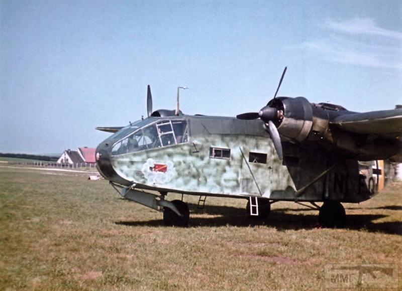 65069 - Самолеты Luftwaffe