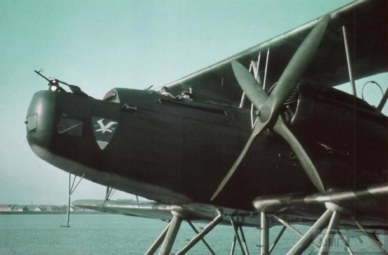 65072 - Самолеты Luftwaffe