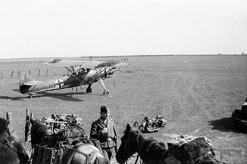 65073 - Самолеты Luftwaffe