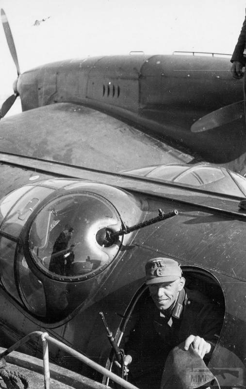 65094 - Самолеты Luftwaffe