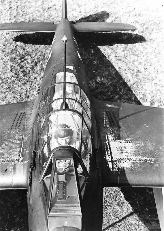 65095 - Самолеты Luftwaffe