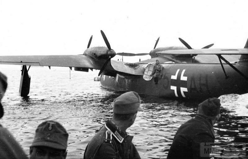 65098 - Самолеты Luftwaffe