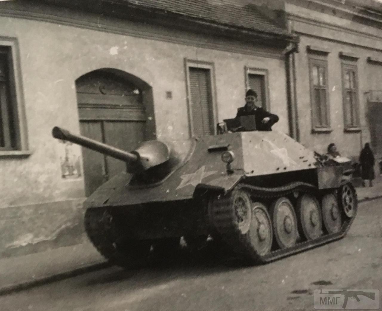 65117 - Военное фото 1941-1945 г.г. Восточный фронт.