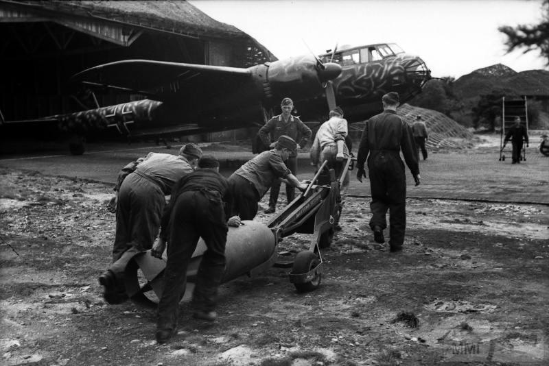 65122 - Самолеты Luftwaffe