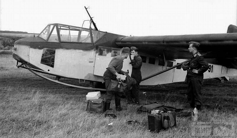 65123 - Самолеты Luftwaffe