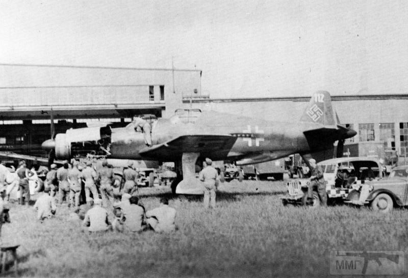 65124 - Самолеты Luftwaffe