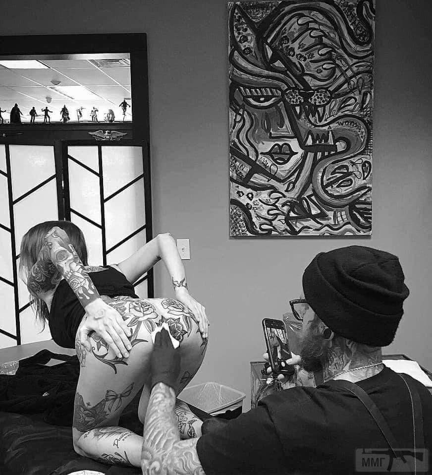65140 - Татуировки
