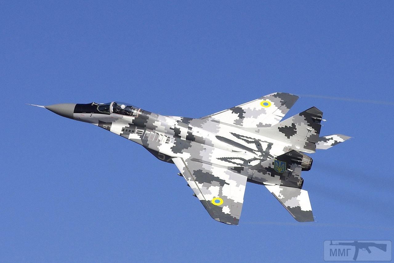 65147 - Воздушные Силы Вооруженных Сил Украины