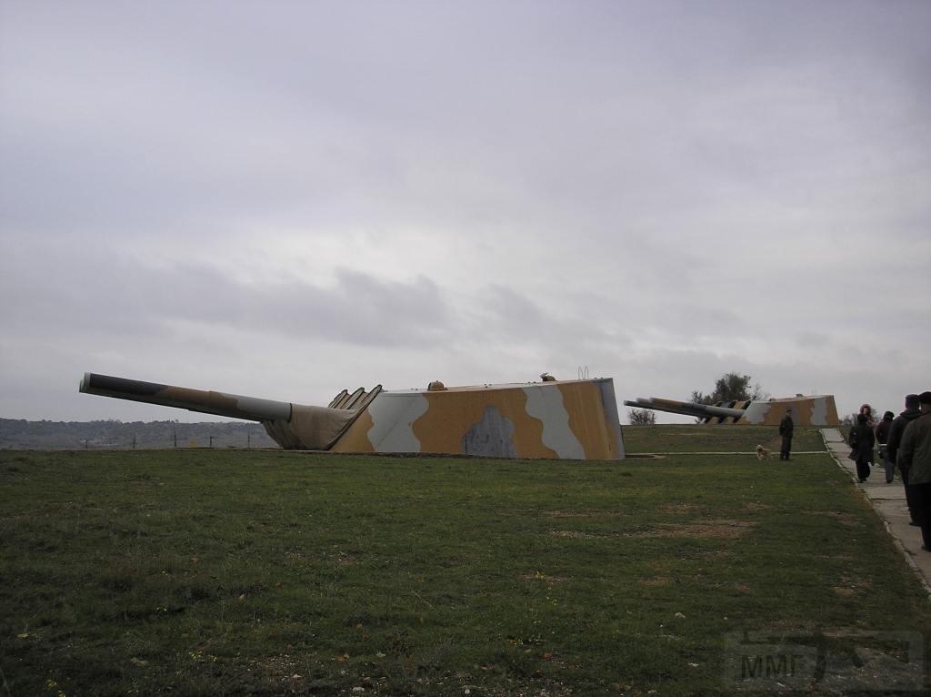 6515 - Корабельные пушки-монстры в музеях и во дворах...