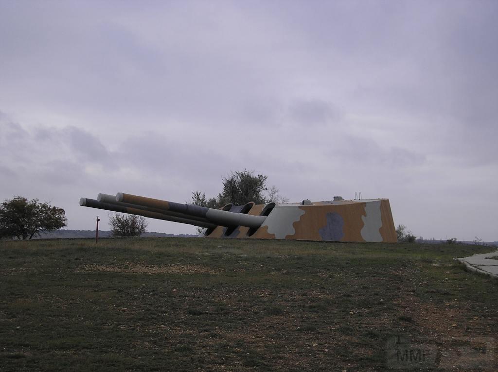 6516 - Корабельные пушки-монстры в музеях и во дворах...
