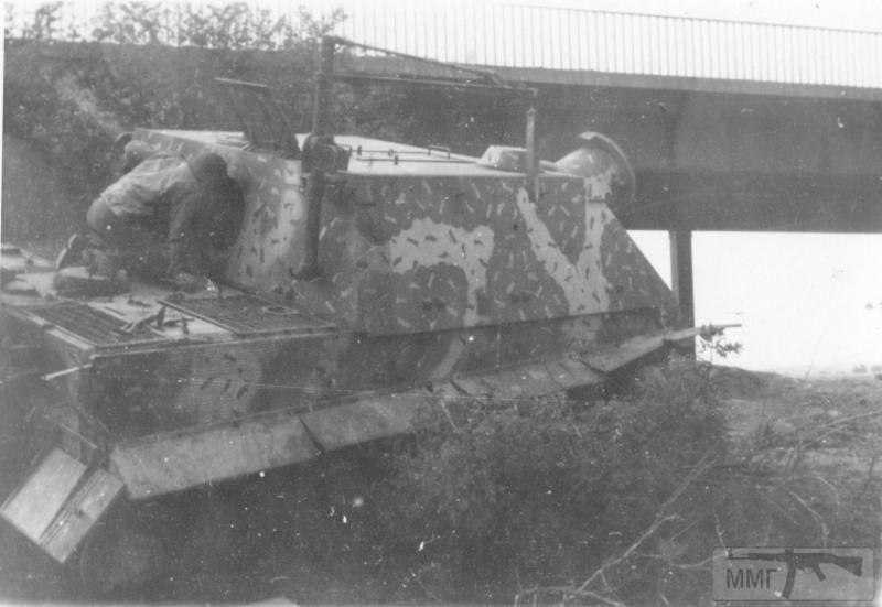 65163 - САУ Вермахта