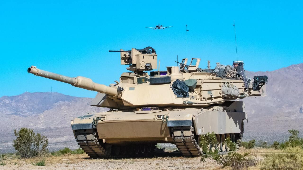65164 - Современные танки