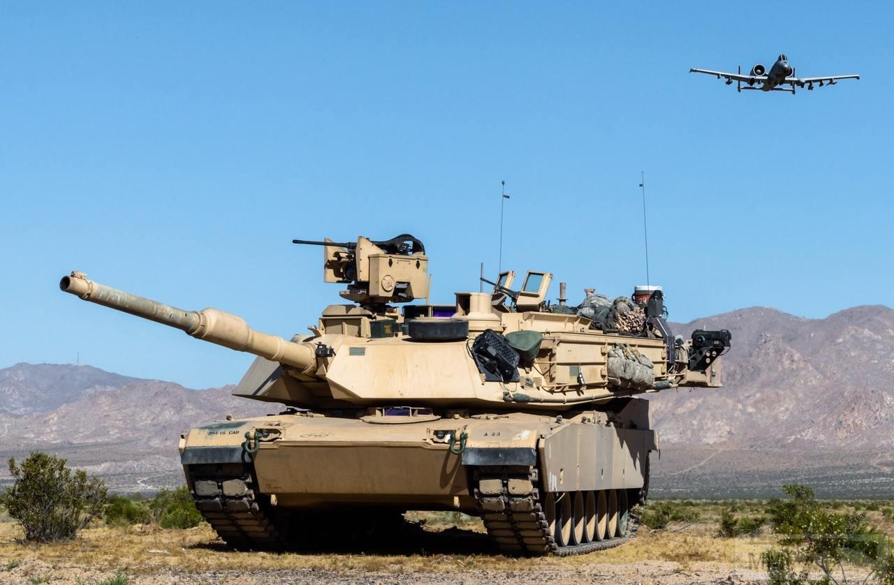 65167 - Современные танки