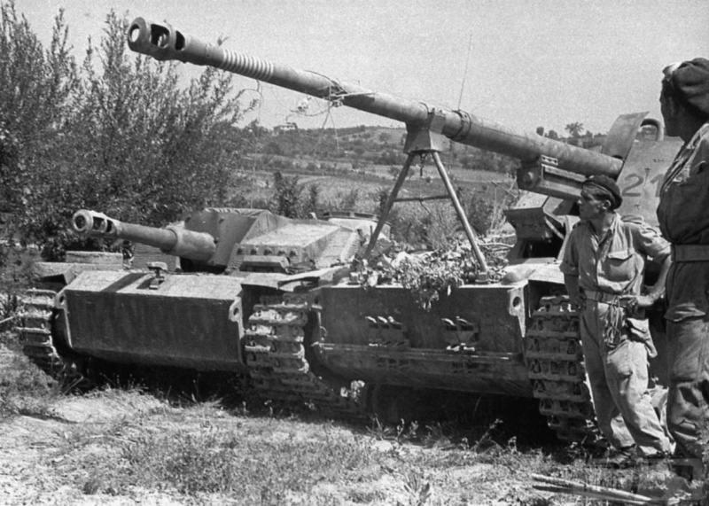 65169 - САУ Вермахта