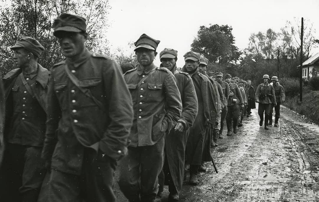 65178 - Раздел Польши и Польская кампания 1939 г.
